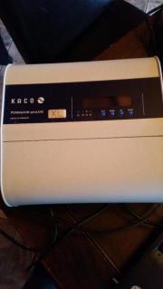 Solarlog von KACO