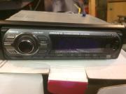 Sony Autoradio mit