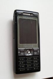 Sony Ericsson K800i,