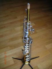 Sopran Saxophon - Keilwerth