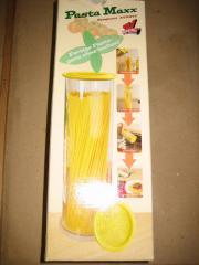 Spaghetti MAXX neu,