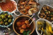 Spanisch kochen bei