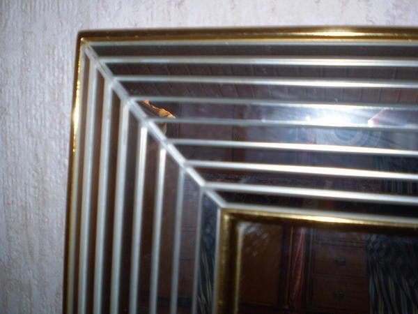 Spiegel mit silberrahmen kleinanzeigen aus oberpframmern rubrik garderobe flur keller - Spiegel silberrahmen ...
