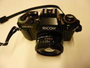 Spiegelreflexkamera Ricoh XR-