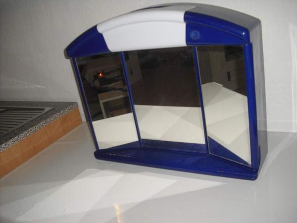 hangeschrank blau beste bildideen zu hause design. Black Bedroom Furniture Sets. Home Design Ideas