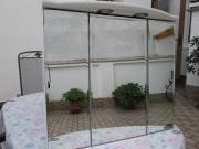 Spiegelschrank Waschtisch Bad-
