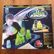 Spiel Speed Stacks
