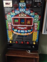 Spielautomaten Bally Wulff