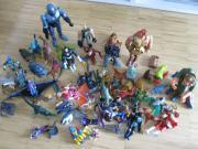 Spielfiguren diverse