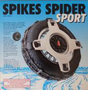 Spikes Spider Schneeketten