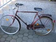 Sportliches Herren- Fahrrad