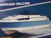 Sprotboot Darragh Falcon