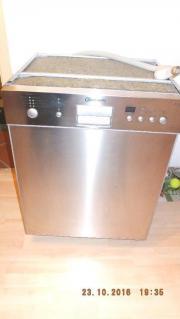 Spülmaschine von Bauknecht