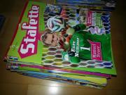 Stafette-Sammlung