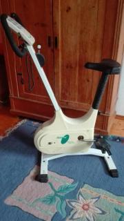 Standfahrrad - Hometrainer