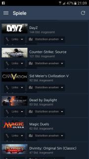 Steam Account DayZ//