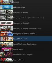 Steam-Account: GTA