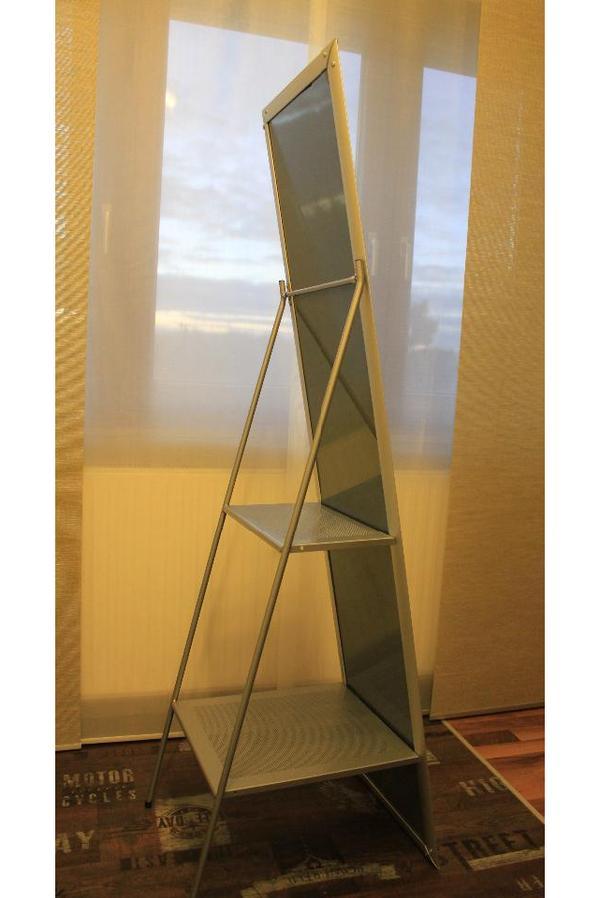 stehspiegel silber in ludwigsburg schr nke sonstige. Black Bedroom Furniture Sets. Home Design Ideas