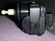 Stellmotor Scheinwerfer 4B0