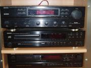 Stereoanlage