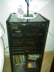 stereoanlage Schneider + 100