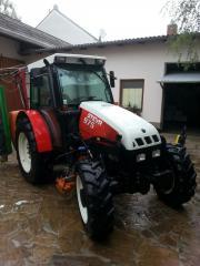 Steyr 975 AP