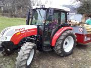 Steyr - Traktor Kompakt