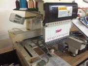 Stickmaschine SWF B-