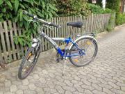 Straßentaugliches Mountain-Bike