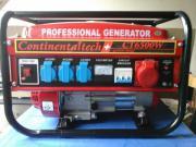Stromaggregat ContinentalTech CT