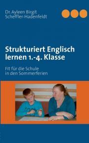 Strukturiert Englisch lernen