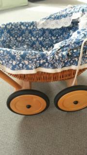 puppen stubenwagen kinder baby spielzeug g nstige. Black Bedroom Furniture Sets. Home Design Ideas