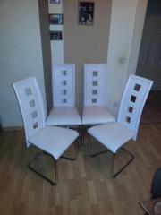 Stühle 4 Stück
