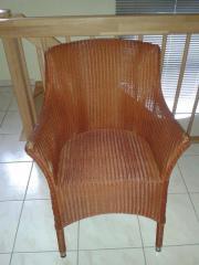lloyd loom haushalt m bel gebraucht und neu kaufen. Black Bedroom Furniture Sets. Home Design Ideas