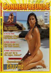 Suche Fkk Zeitschriften