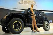 SUCHE Jeep Wrangler