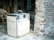 suche kondensator für
