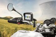 Suche Motorrad Navigation