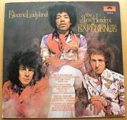 Suche Schallplatten (-sammlung),
