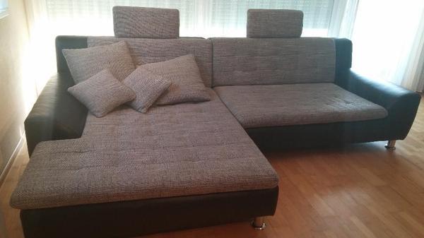 super tolle gro e polsterecke in hohenems polster sessel couch kaufen und verkaufen ber. Black Bedroom Furniture Sets. Home Design Ideas