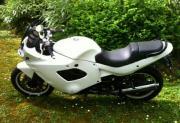 Suzuki 600ccm Verkaufe meine Suzuki Bj. 88. Das Motorrad läuft, Tüv ist allerdings abgelaufen. Sie ist perfekt ... 1,- D-56305Puderbach Heute, 10:50 Uhr, Puderbach - Suzuki 600ccm Verkaufe meine Suzuki Bj. 88. Das Motorrad läuft, Tüv ist allerdings abgelaufen. Sie ist perfekt