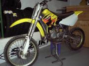 Suzuki RM85/2011