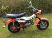 Suzuki RV 50 -
