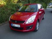 Suzuki Swift 1.2 4x4 Club Suzuki, Swift, Kleinwagen, Benzin, 69 kW, 101000 km, EZ 08/2011, Schaltgetriebe, Rot. Ich verkaufe hier meinen sehr gut erhaltenen Suzuki Swift mit ... 3.750,- D-78052Villingen-Schwenningen Obereschach Heute, 16:46 Uhr, Villingen - Suzuki Swift 1.2 4x4 Club Suzuki, Swift, Kleinwagen, Benzin, 69 kW, 101000 km, EZ 08/2011, Schaltgetriebe, Rot. Ich verkaufe hier meinen sehr gut erhaltenen Suzuki Swift mit