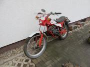 SWM Trial Motorrad