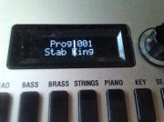 Synthesizer King Korg
