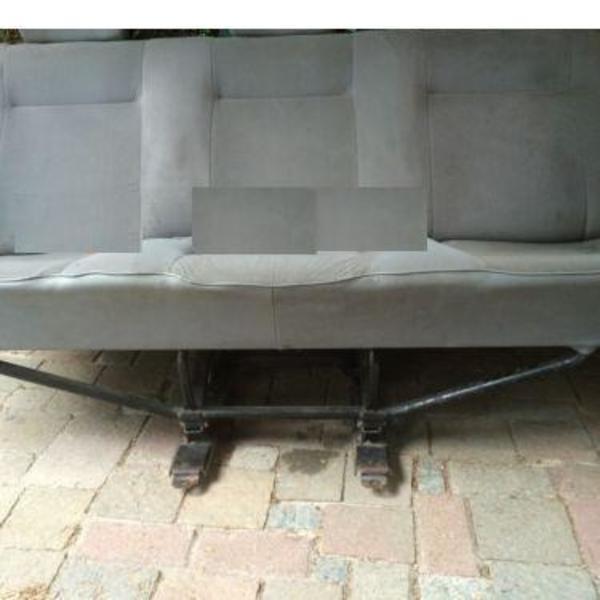 t4 sitze gebraucht kaufen 2 st bis 75 g nstiger. Black Bedroom Furniture Sets. Home Design Ideas