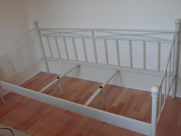 tagesbett linda in haltern betten kaufen und verkaufen. Black Bedroom Furniture Sets. Home Design Ideas