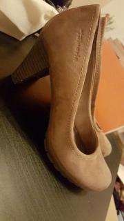 Tamaris Hohe Schuhe