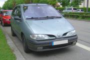 Tausche alten Renault
